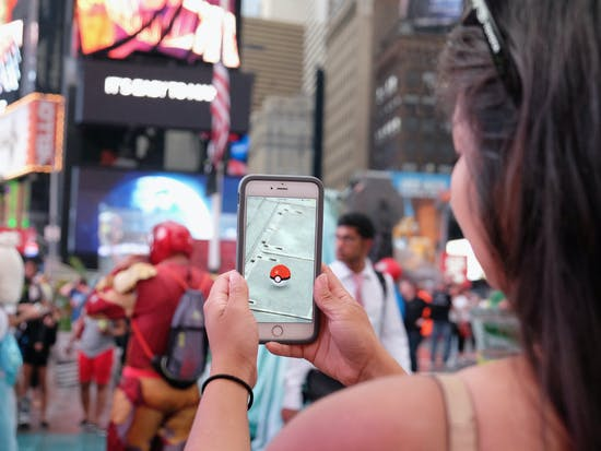 New York Governor Wants to Ban Sex Offenders from 'Pokemon Go'