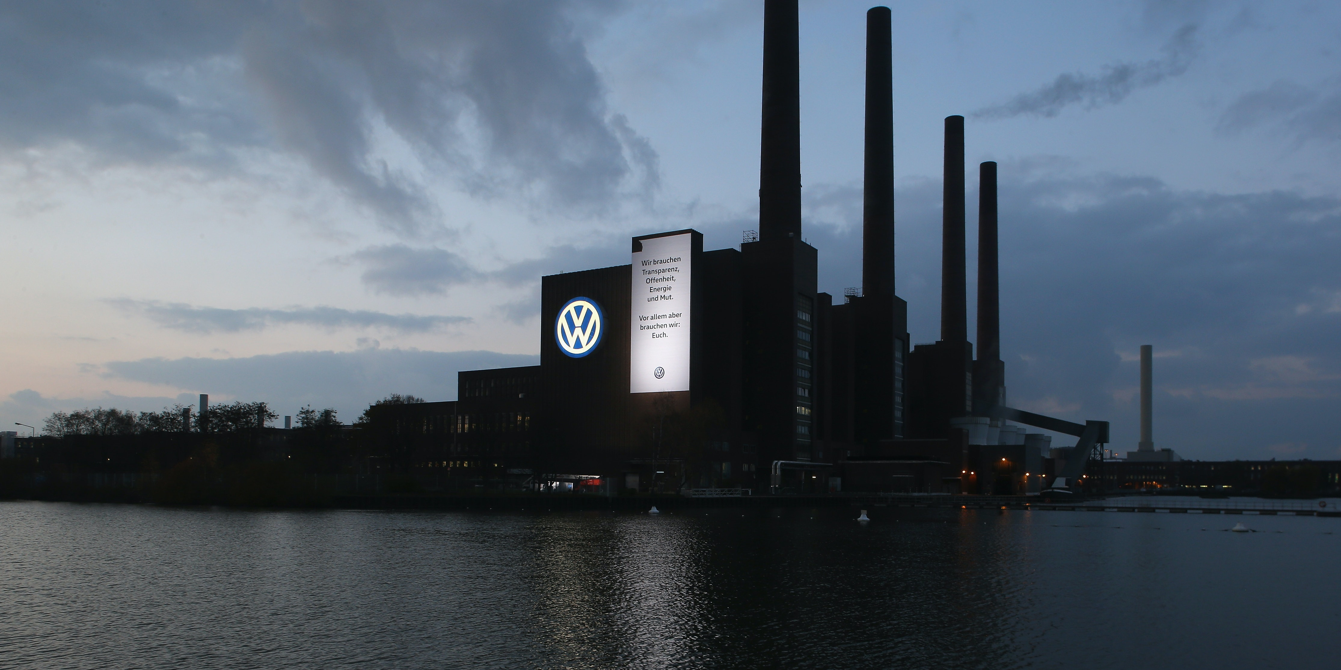 "Volkswagen Agrees to ""Substantial"" Customer Compensation After Diesel Emissions Fraud"