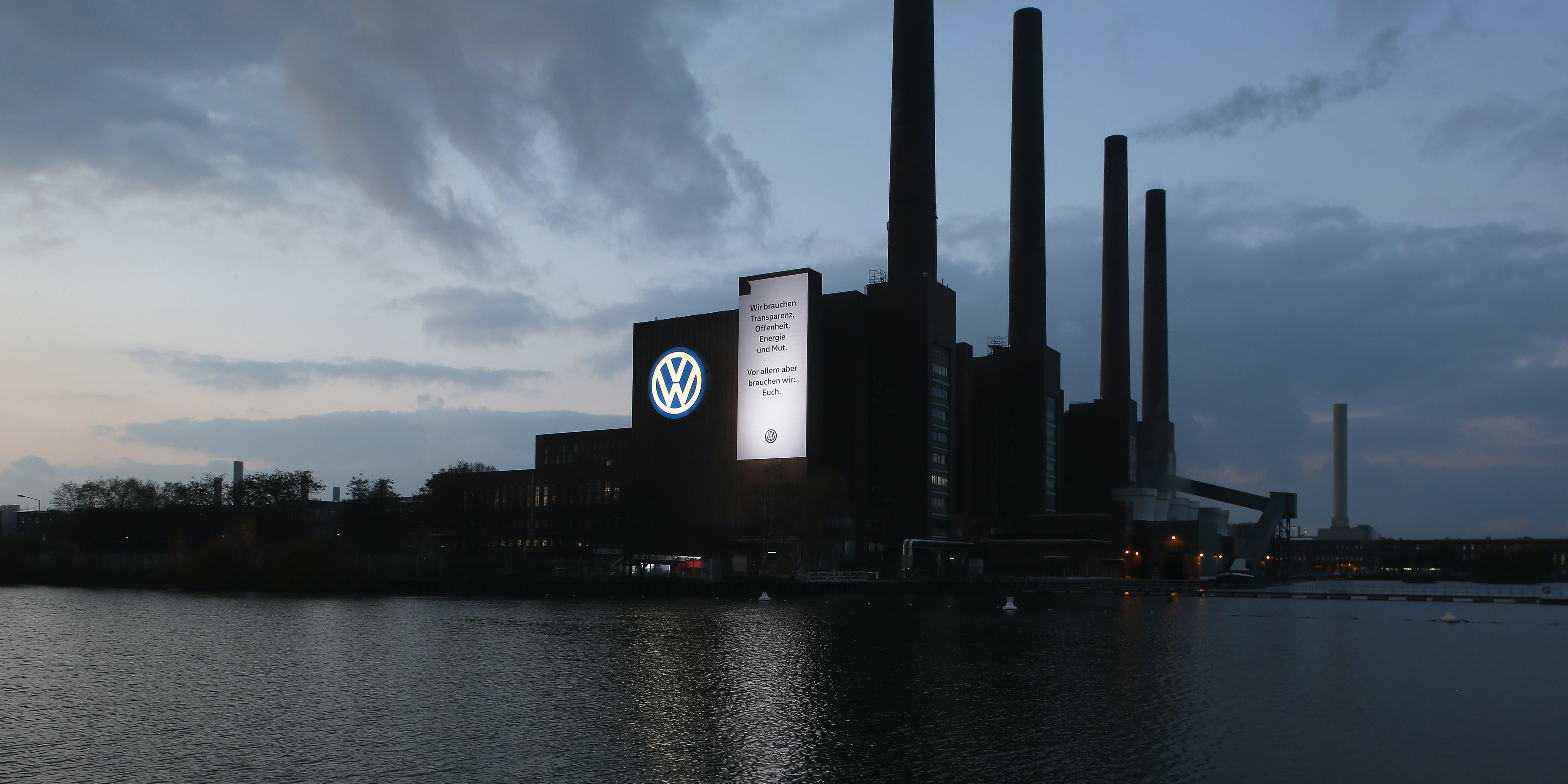 "Volkswagen Agrees to ""Substantial"" Customer Compensation After Diesel Emissions Fraud"