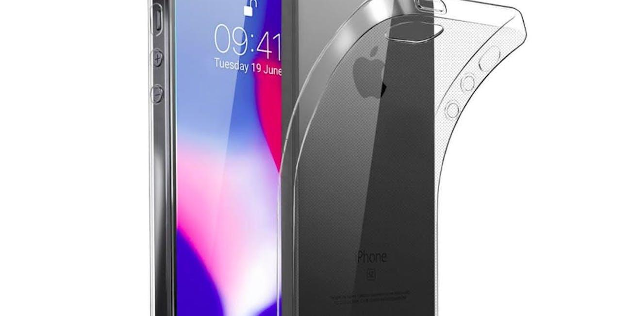 iphone SE 2 iphone x