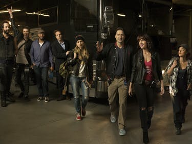 Can Cameron Crowe Regain His 'Almost Famous' Stature With Showtime's 'Roadies'?