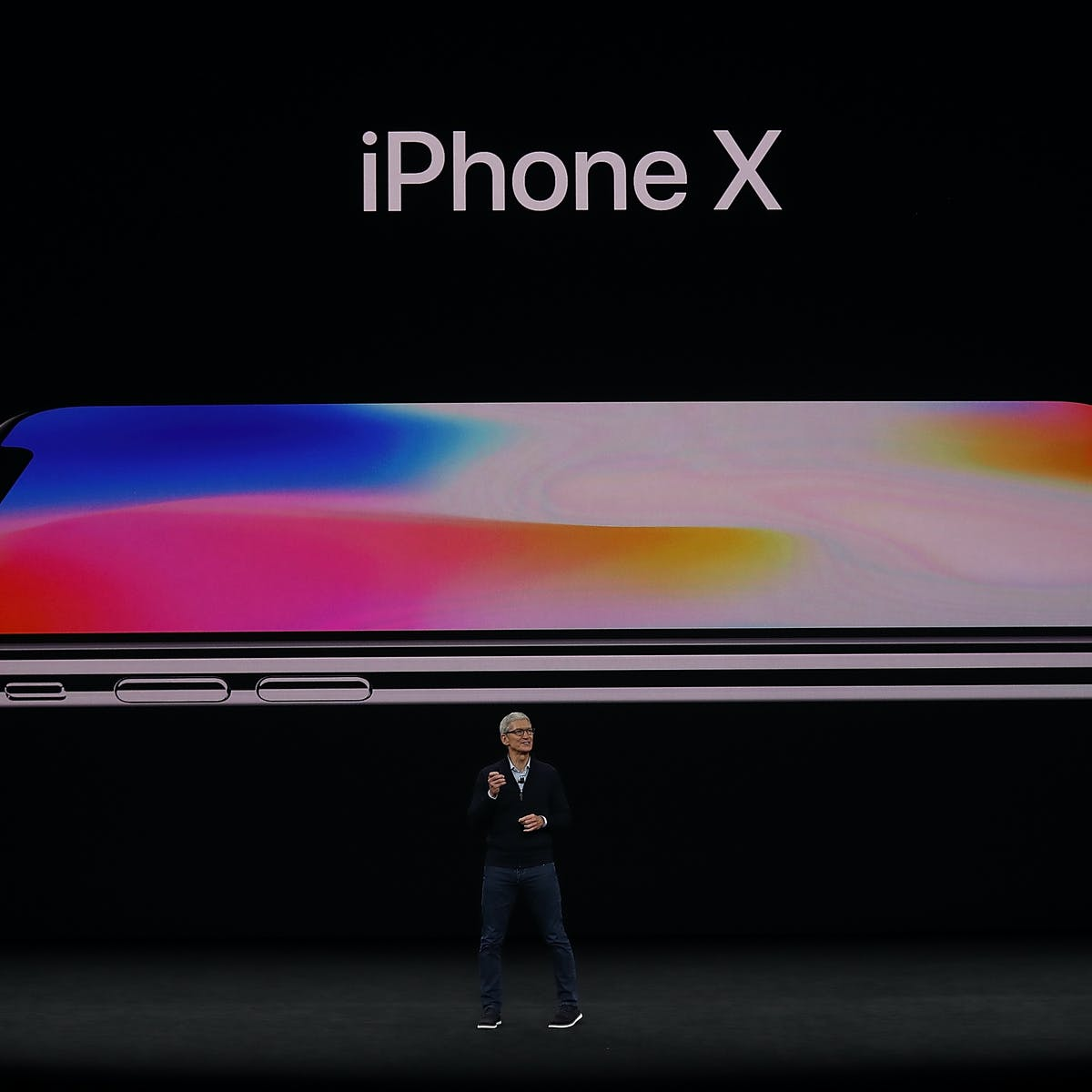 """The Reason Apple Skipped from """"iPhone 8"""" to """"iPhone X"""""""