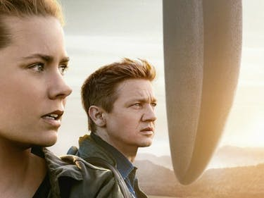 'Arrival' Soars Past $20M in Sales, Can't Top 'Doctor Strange'
