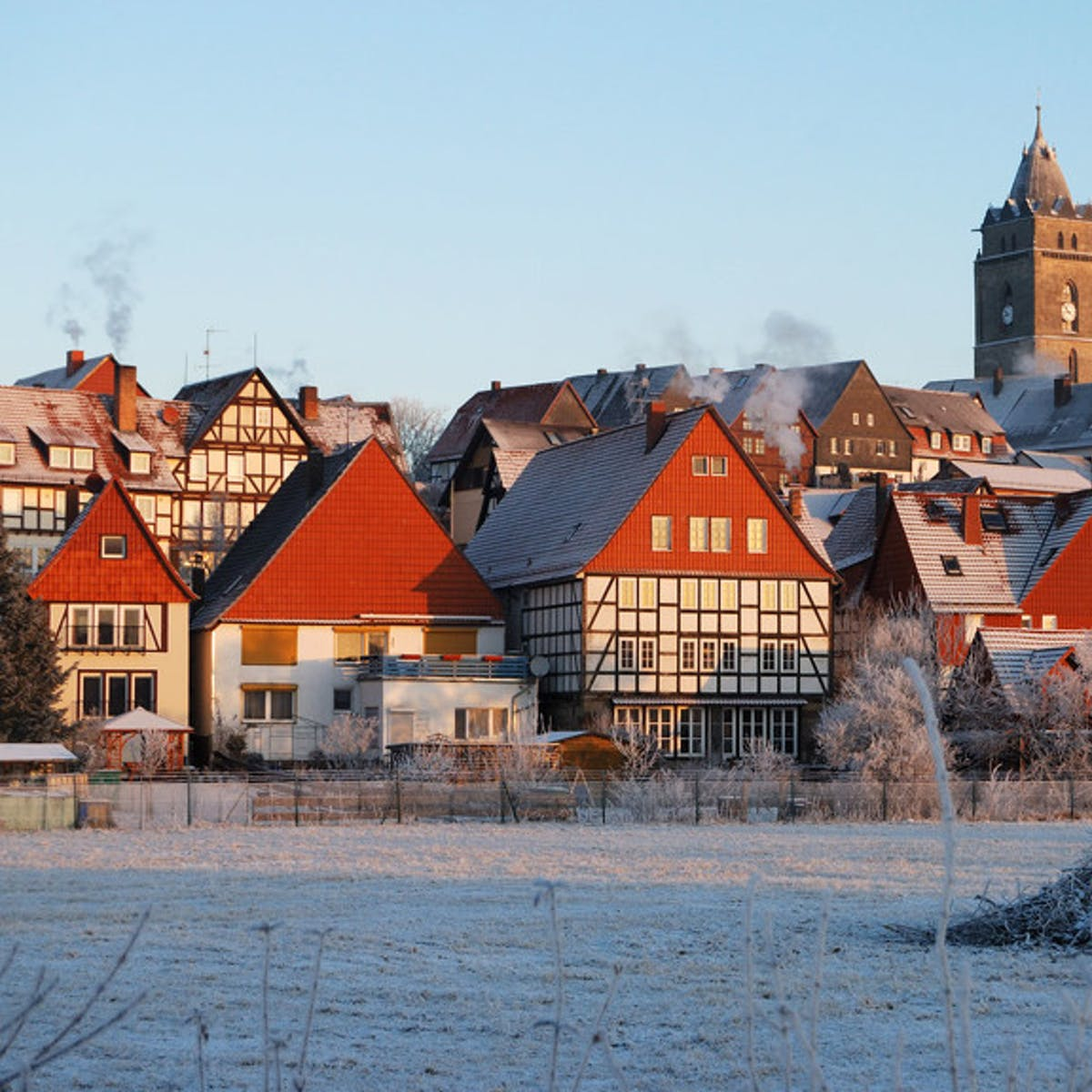 Rather than fight the power, this German town went fully renewable