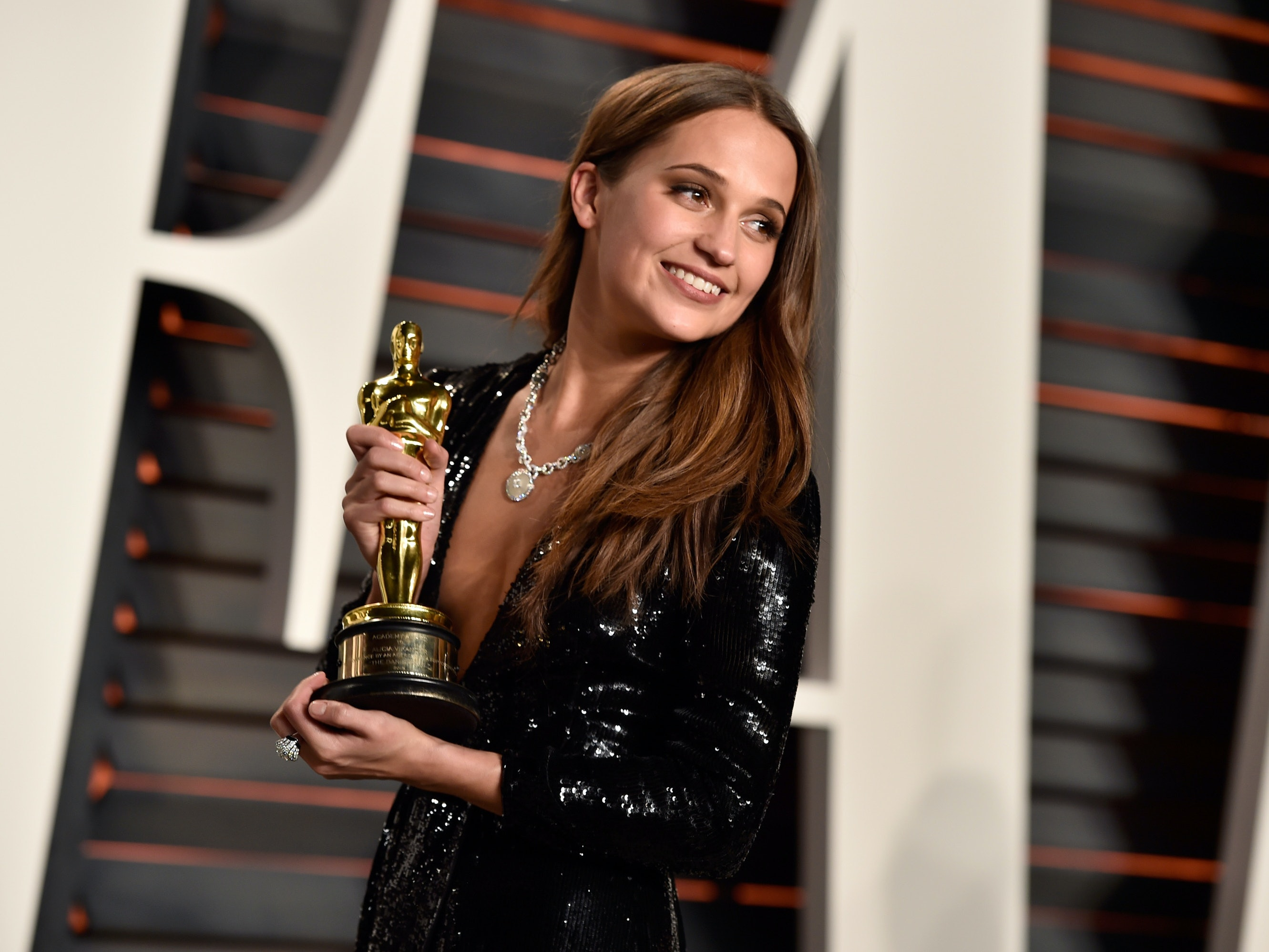Why Alicia Vikander is the Perfect Lara Croft for the 'Tomb Raider' Reboot