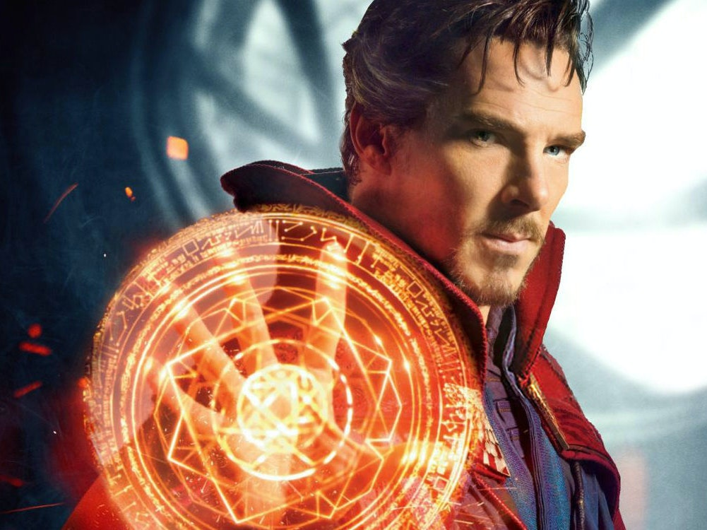 Explaining The Only Oscar Nomination 'Doctor Strange' Got