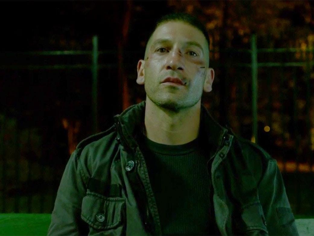 Netflix Announces It Will Make a 'Punisher' Series
