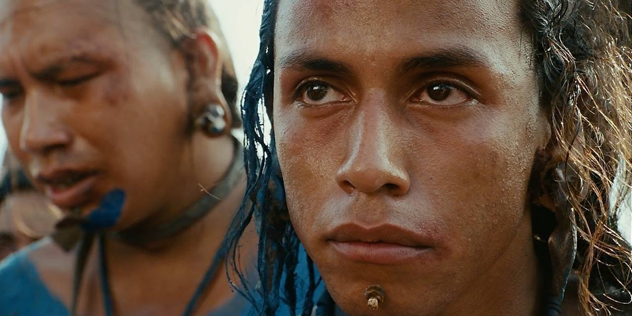Mel Gibson's 'Apocalypto' is his real masterpiece.