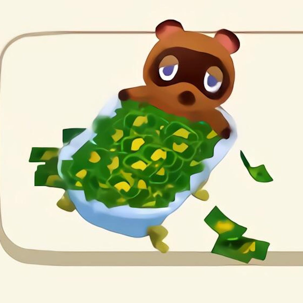 Why Animal Crossing's Tom Nook is an Evil Capitalist Villain