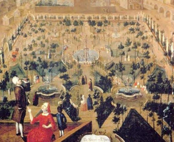 Convent of Santa Isabel