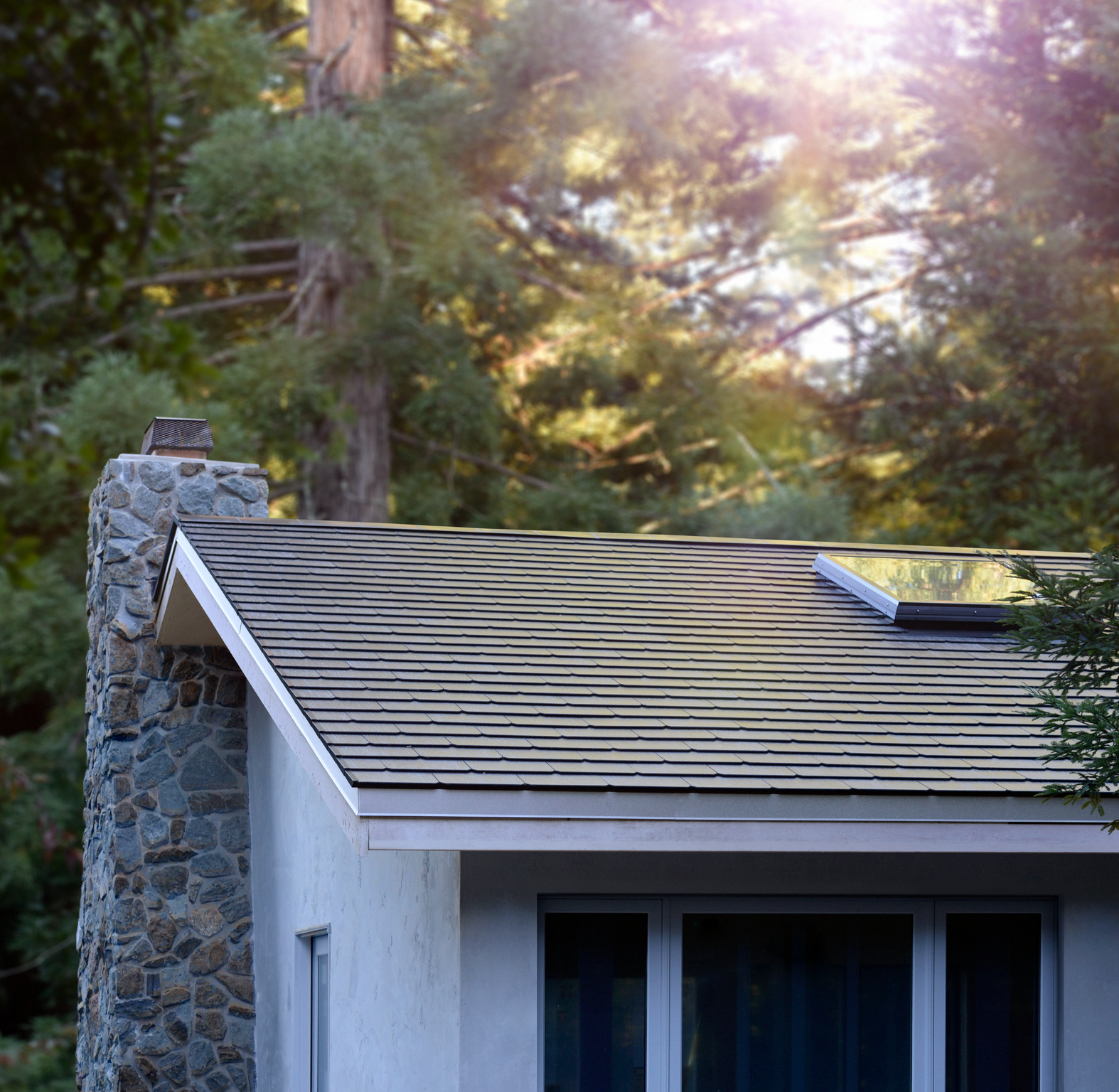 heres the real price for a tesla solar roof here's how much one of tesla's amazing solar roofs actually costs Tesla Solar Shingles at readyjetset.co