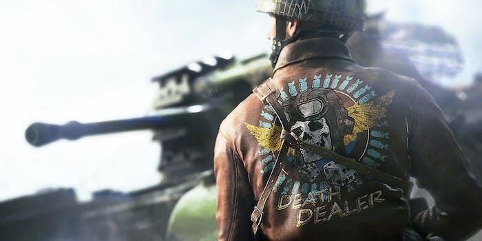 'Battlefield V' Death Dealer