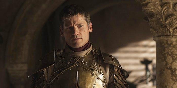 game of thrones season 8 jaime lannister night king nikolaj coster waldau