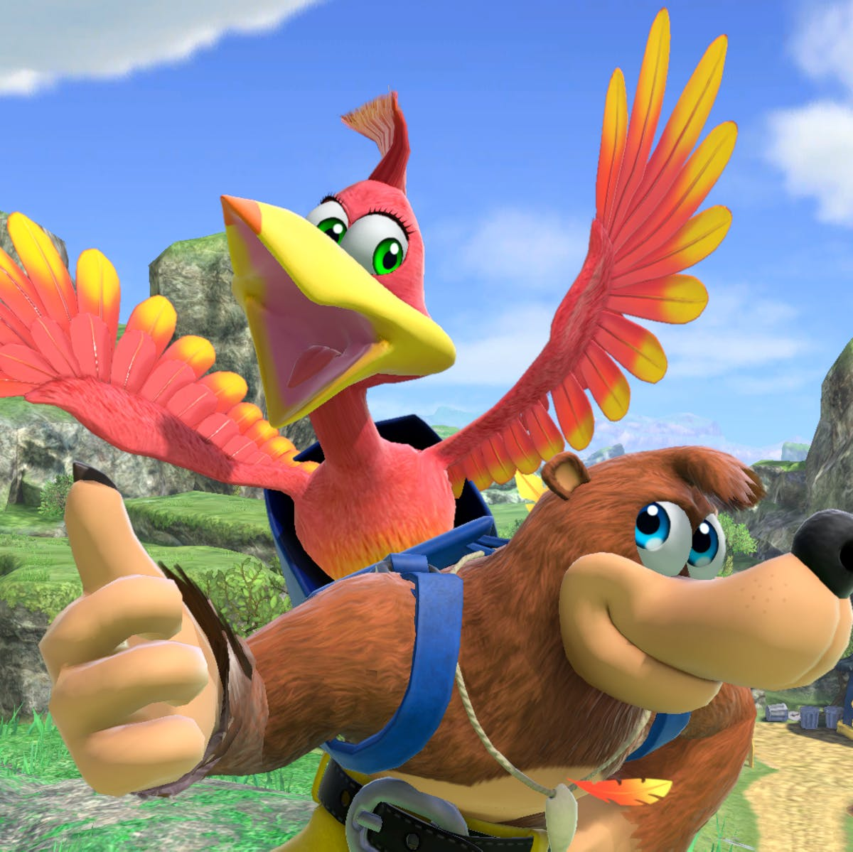 Here's when Nintendo could reveal its fifth 'Smash Bros. Ultimate' DLC