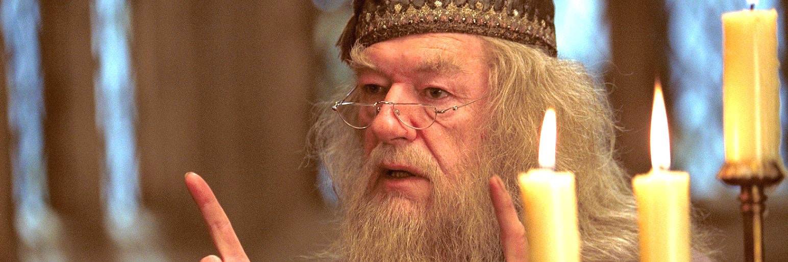 Image result for dumbledore