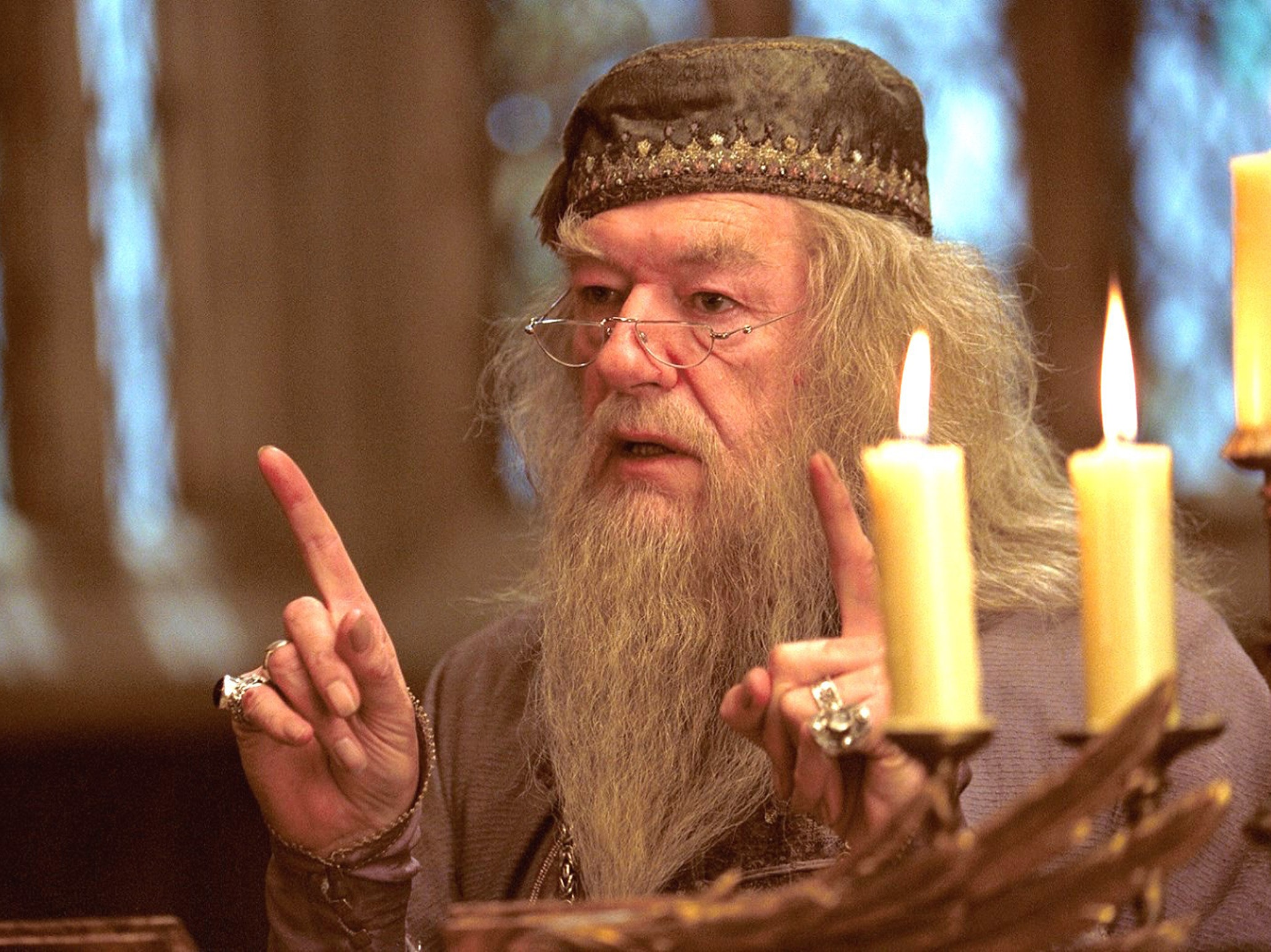 did Dumbledore rig the Department of Mysteries battle in Harry Potter?