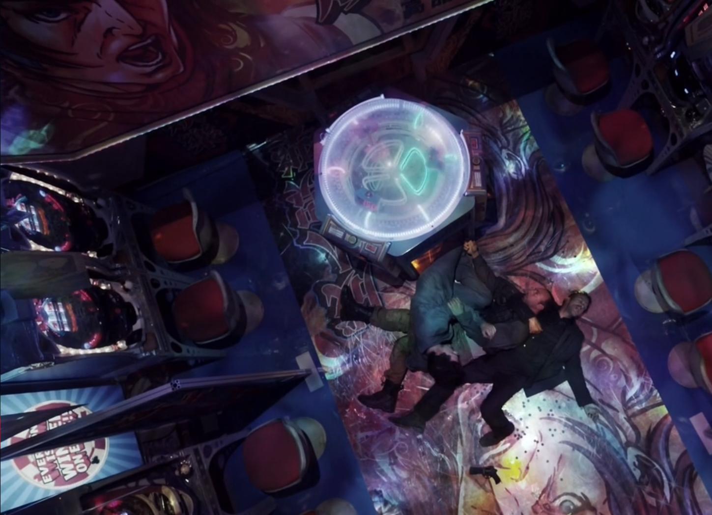 'the Expanse' Producer Explains Season 2 Finale's Pivotal Scene  Inverse