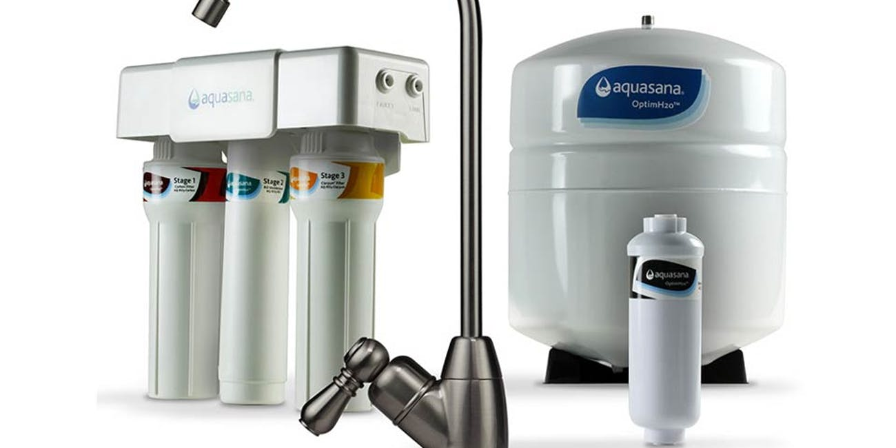 The Best Way To Purify Your Home S Drinking Water Inverse