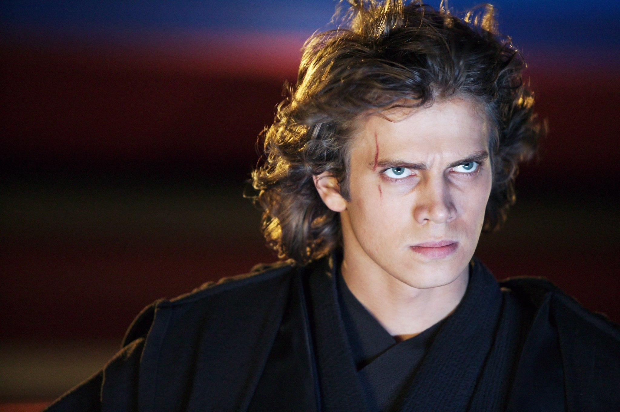 Watch Hayden Christensen video