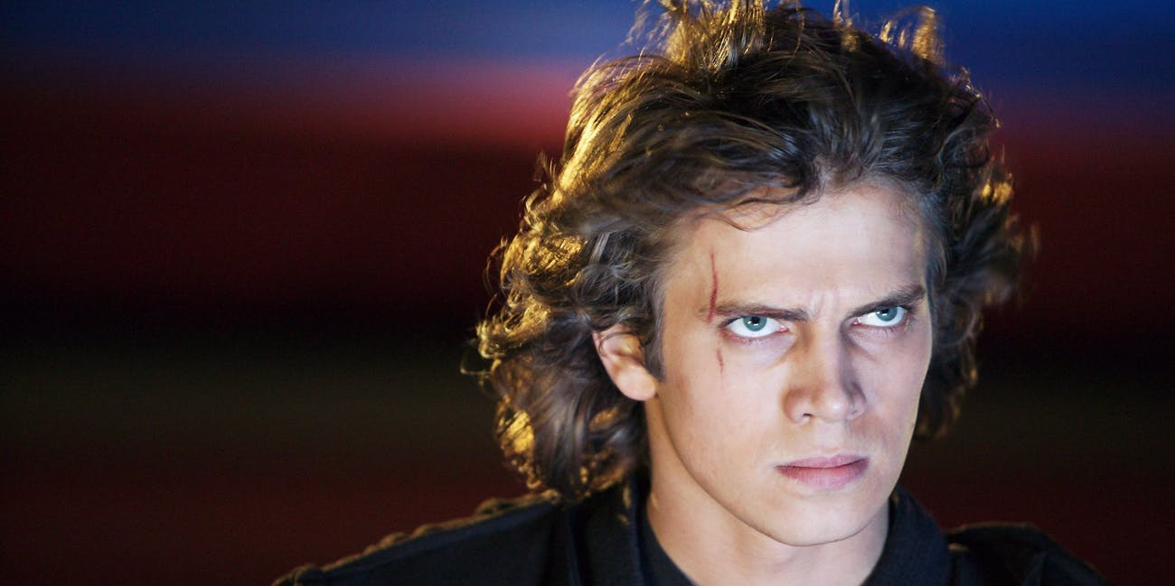 6 Reasons We Ought to Lay Off Hayden Christensen Already