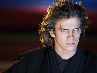 6 Reasons Hayden Christensen's Anakin Skywalker Was Not the Worst