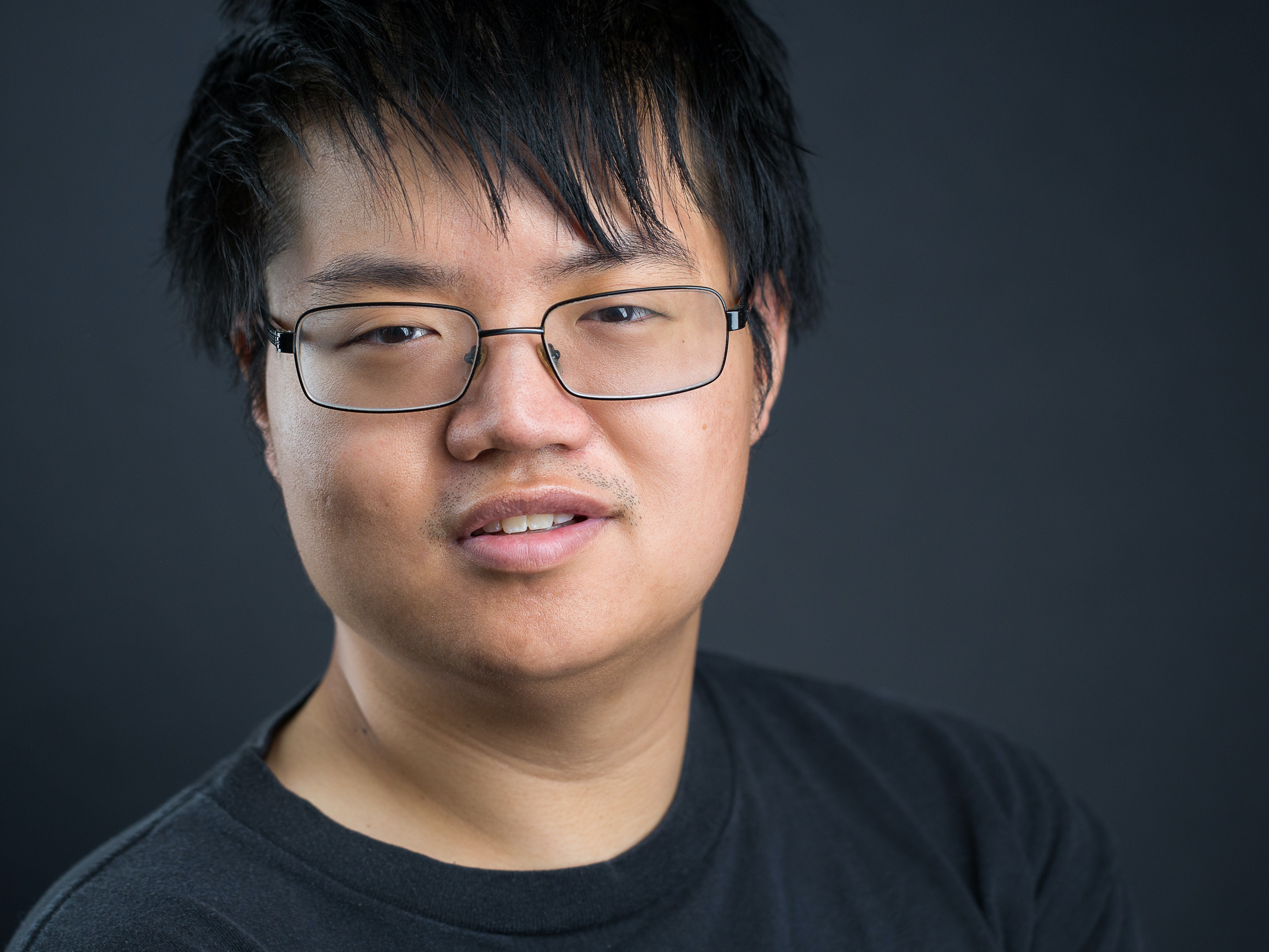 Arthur Chu Took His Jeopardy Winnings and Went to War With Trivial Ideas