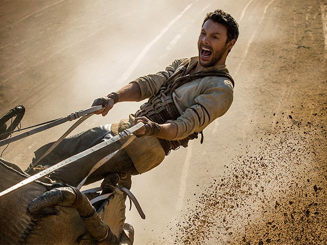5 Sword-and-Sandal Remakes We Need Way More Than 'Ben-Hur'