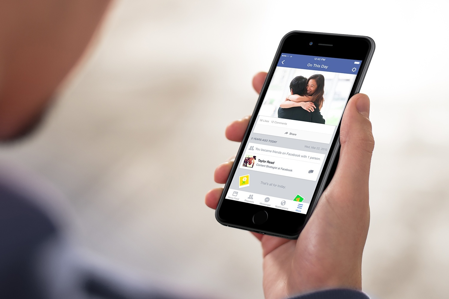 What Will It Take to Get You To Quit Facebook? A New Study Offers a