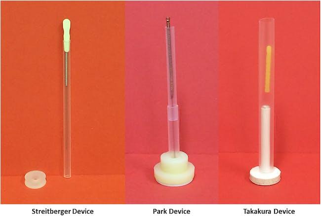 sham acupuncture needle placebo