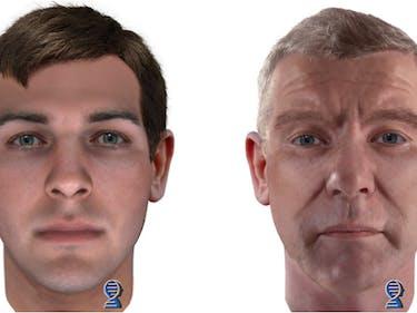 Colorado Police Use Suspect's DNA to Create 3D Model