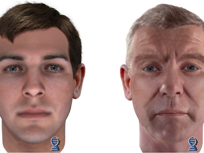 Colorado Police Use Suspect's DNA to Create 3D Model