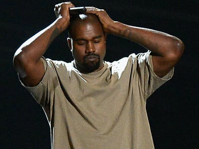 Kanye West's VMAs Speech as a 'Seinfeld' Intro Wins the Internet This Week