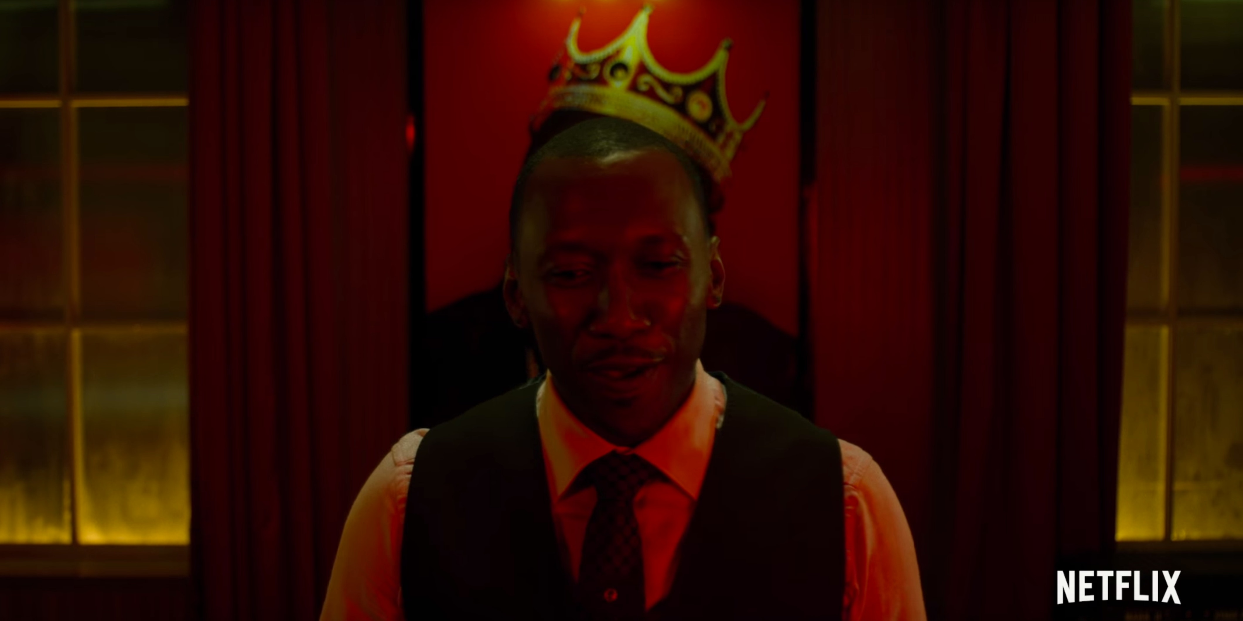 """The villain in 'Luke Cage,' Cornell """"Cottonmouth"""" Stokes, is evil and loves the Notorious B.I.G."""
