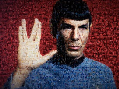 """For the Love of Spock"" Trailer Shows Us the Many Sides of Leonard Nimoy"