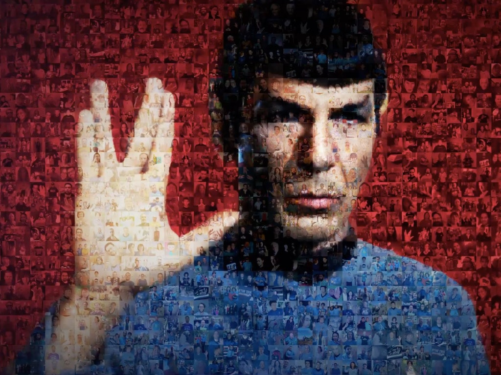 """""""For the Love of Spock"""" Trailer Shows Us the Many Sides of Leonard Nimoy"""