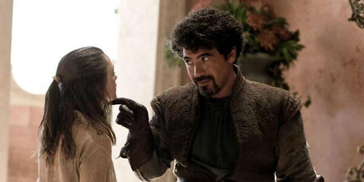 Game Of Thrones Season 8 Aryas Prophecy May Tease