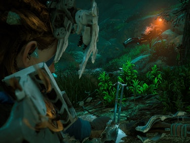 How to Make the Most of Crafting in 'Horizon Zero Dawn'