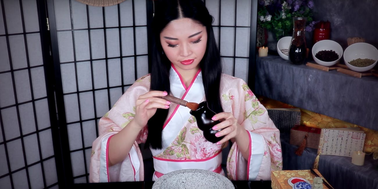 ASMR banned in China for pornographic content