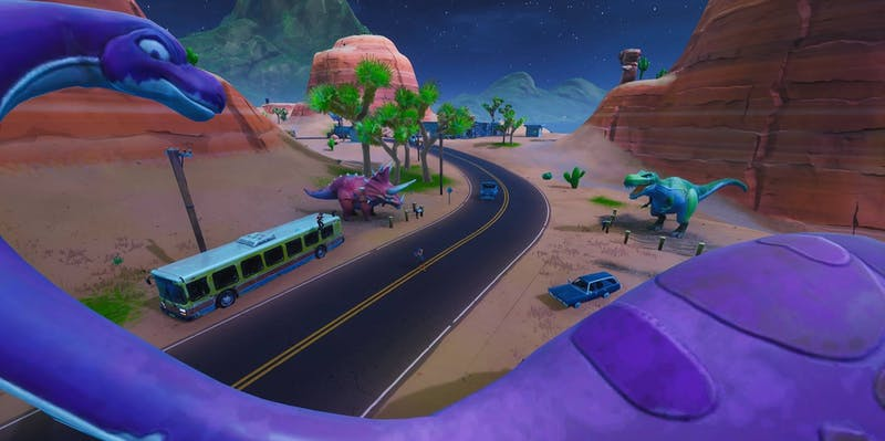 Fortnite' Mobile Lag: Epic Says iOS Fix Will Ship Soon