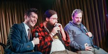 Dan Harmon's 'HarmonQuest' is Leading the Post-Nerd Revolution