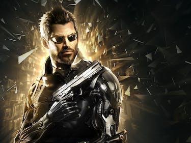 A Short Primer on 'Deus Ex: Human Revolution'
