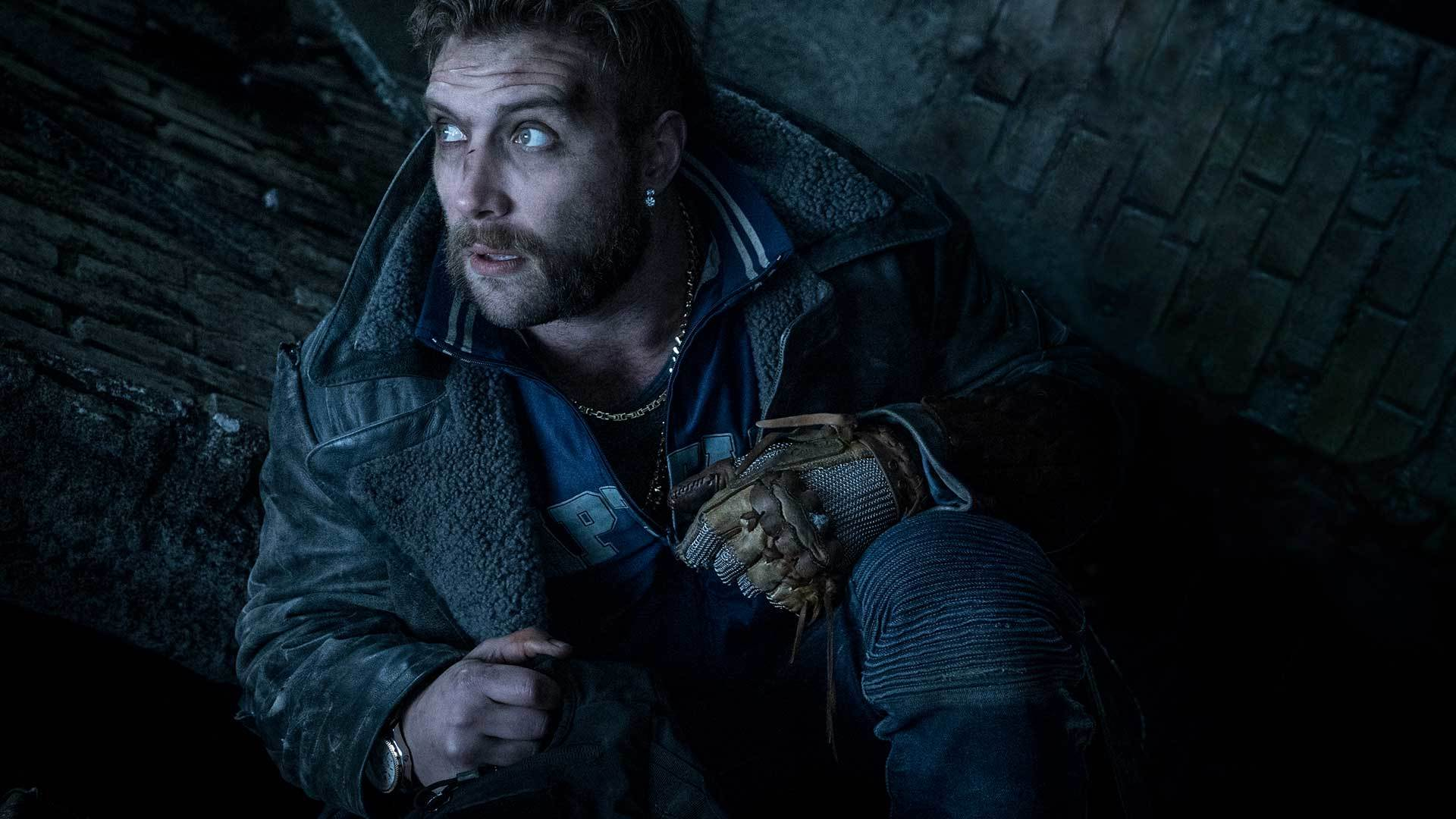 Jai Courtney as Captain Boomerag