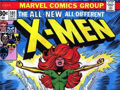 Explaining Phoenix, Jean Grey's Deus Ex Machina in 'X-Men: Apocalypse'