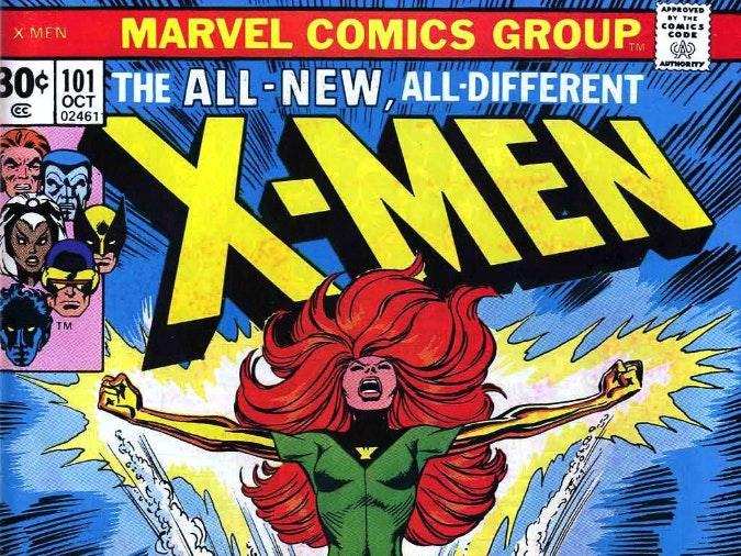 Explaining Phoenix, Jean Grey's Deus Ex Machina in 'X-Men: Apocalypse'