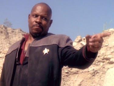 'Deep Space Nine' Season 8 Exists in 'Star Trek' Writer's Mind