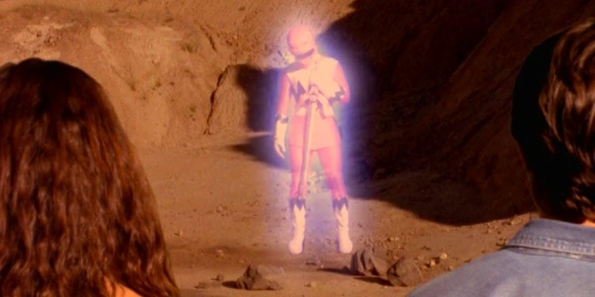What Happens When a Power Ranger Dies?