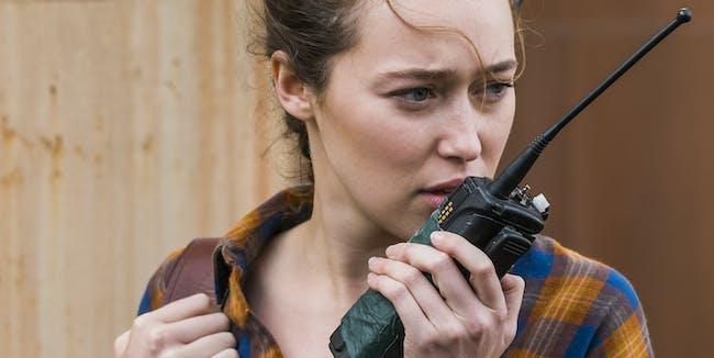 Fear the Walking Dead Alicia