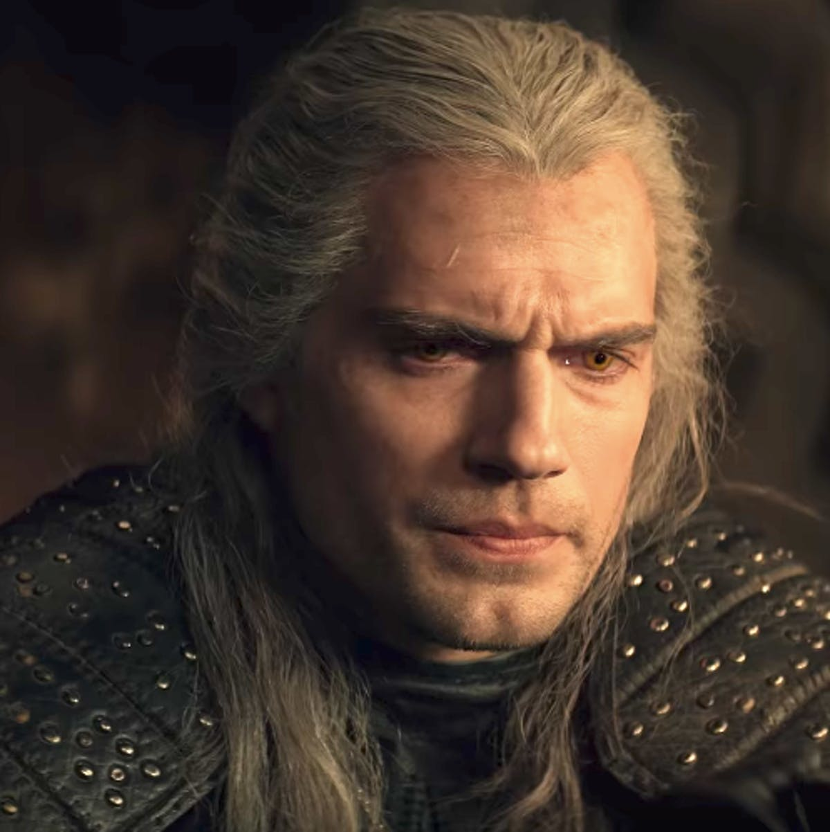Henry Cavill's Witcher isn't the fantasy hero you're looking for