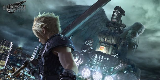 final fantasy 7 remake release date news update
