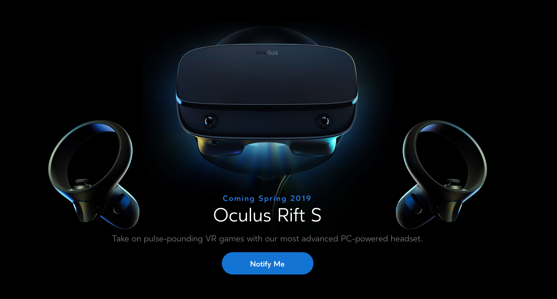Oculus Rift S: Price, Release Date, and Available Titles for the VR Rig